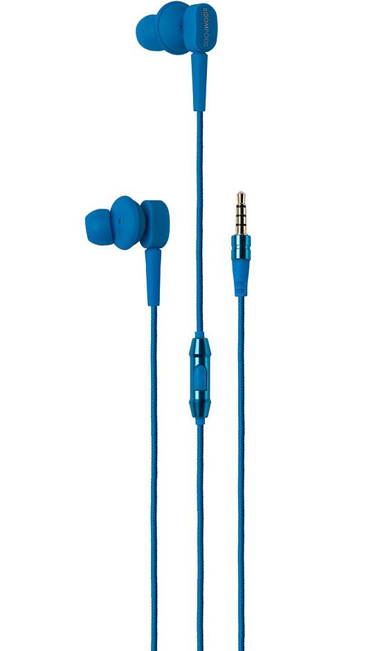 earpods - Zaprojektowane dla dźwięku
