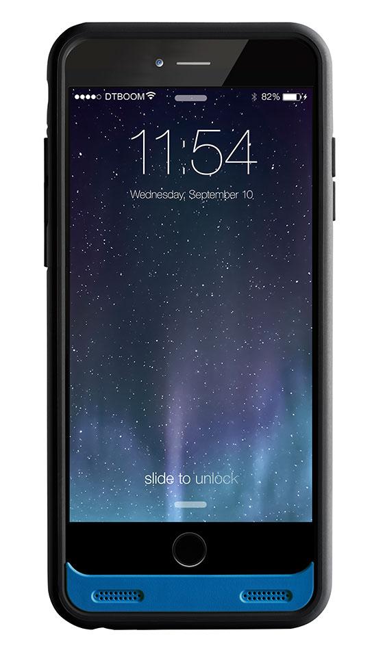 Boompods - Podsumowanie Powercase 4000 - iPhone 6 Plus