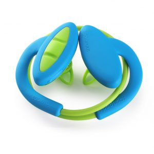 Sport Pods 2 - Blue Green