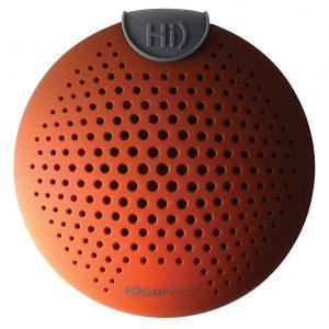 Soundclip Pomarańczowy