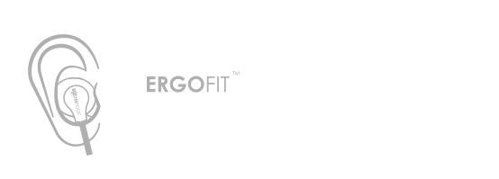 ERGOFIT - Ergonomiczny design